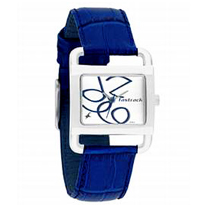 Ladies Latest Fastrack Watches