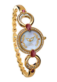 Raga Watch For Women