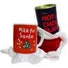 Christmas Mug N Hot Chocolate