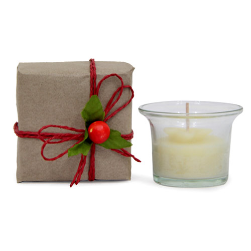 Candle For Christmas