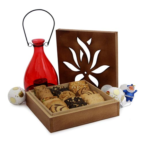 Cookie Box N Lantern