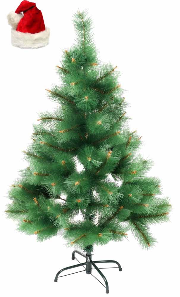 Needle Pine Christmas Tree 4 Feet