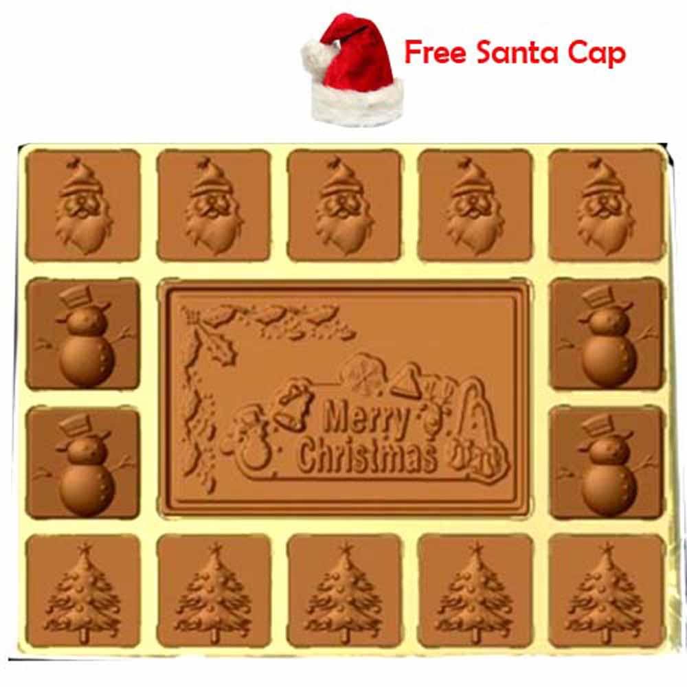 Sugarfree Merry Christmas Box