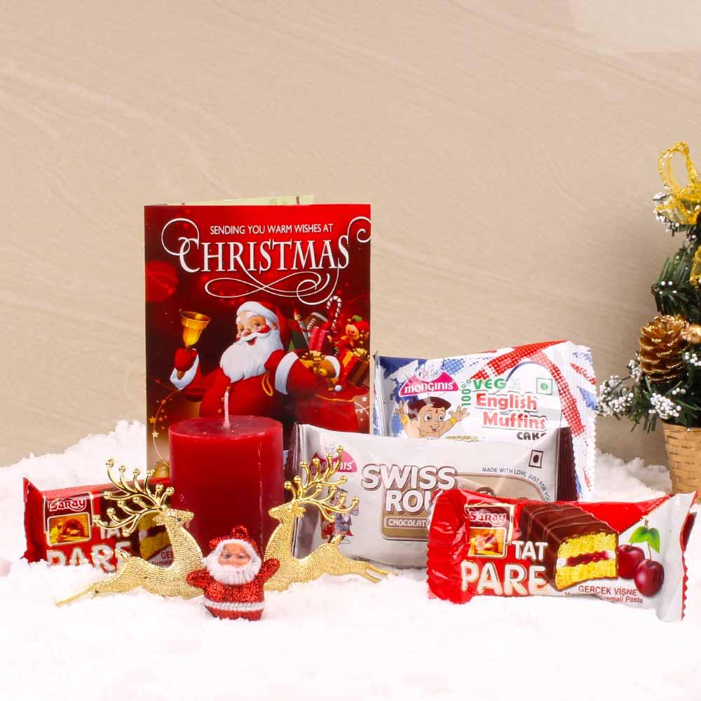 Exclusive Christmas Gifting Combo
