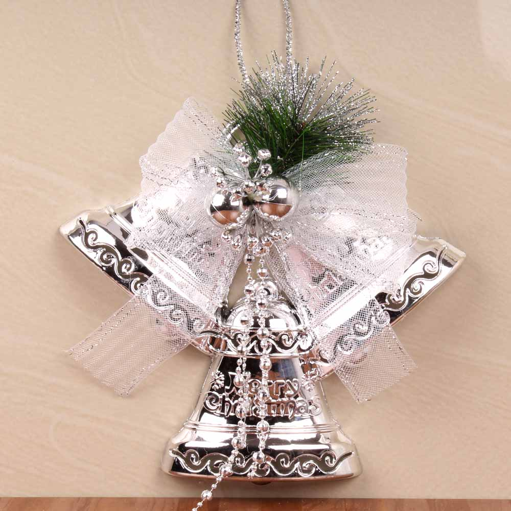 Christmas Decorative Bells Hanging