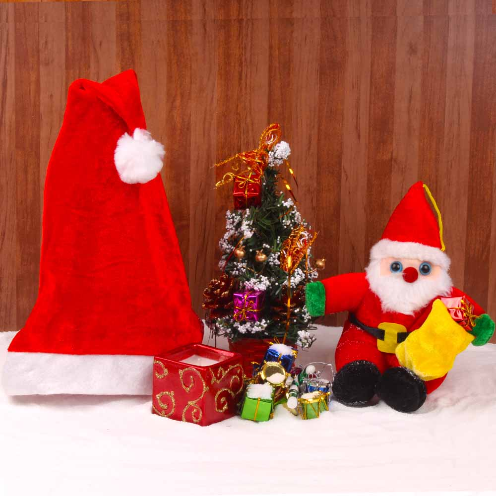 Christmas Decorations-Best Christmas Tree Gift Combo