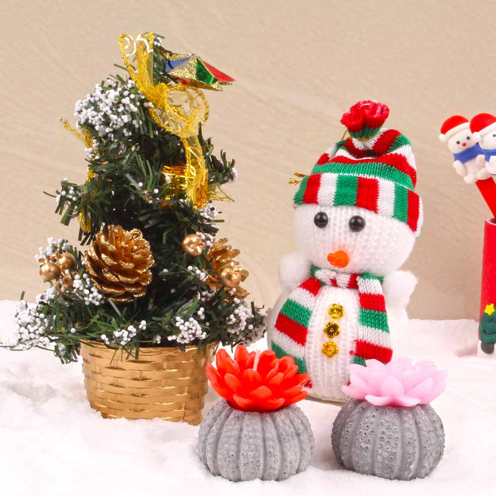 Christmas Hampers-Giftacrossindia Perfect Christmas Collection for Gifting