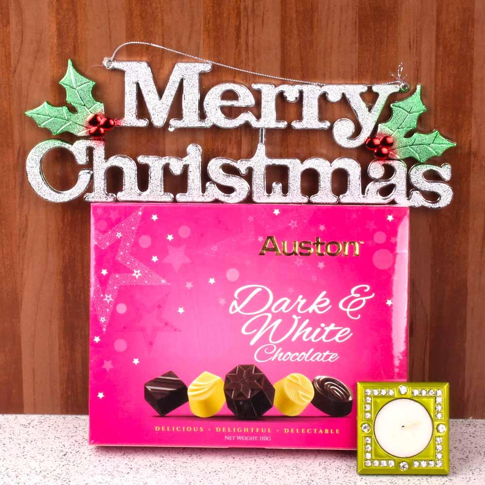 Wish You Merry Christmas Combo
