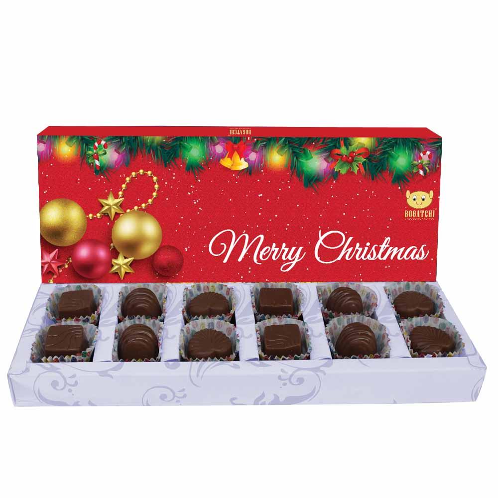 Bogatchi Merry Christmas 120 g