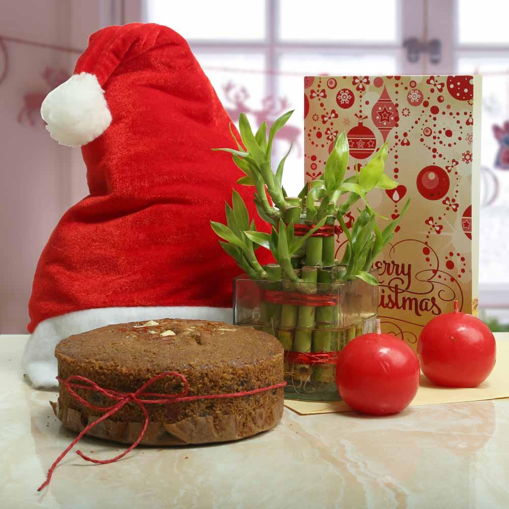 Gifts From Santa-Christmas Gift