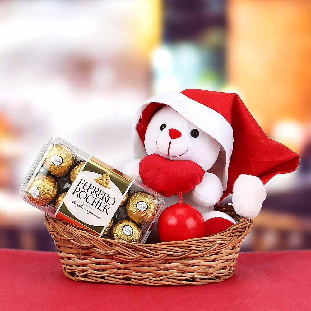 Xmas Delight-Christmas Gift