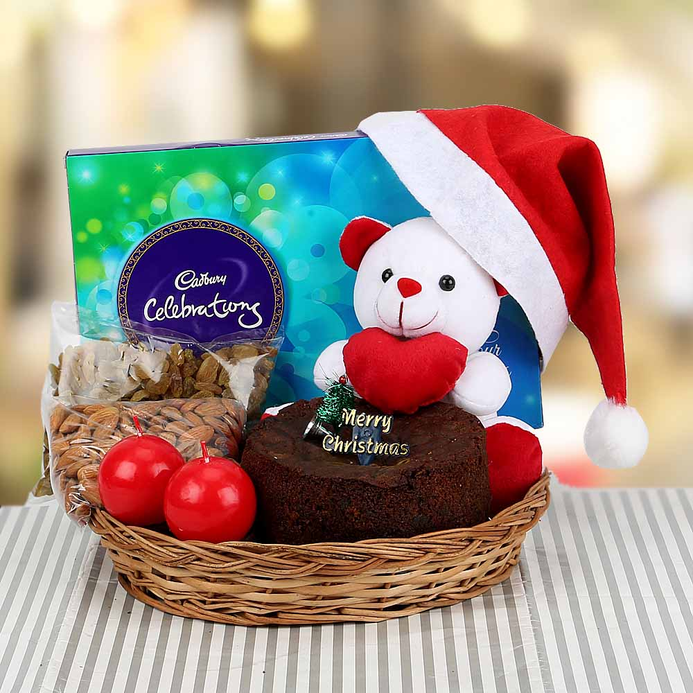 Blissful Hamper-Christmas Gift