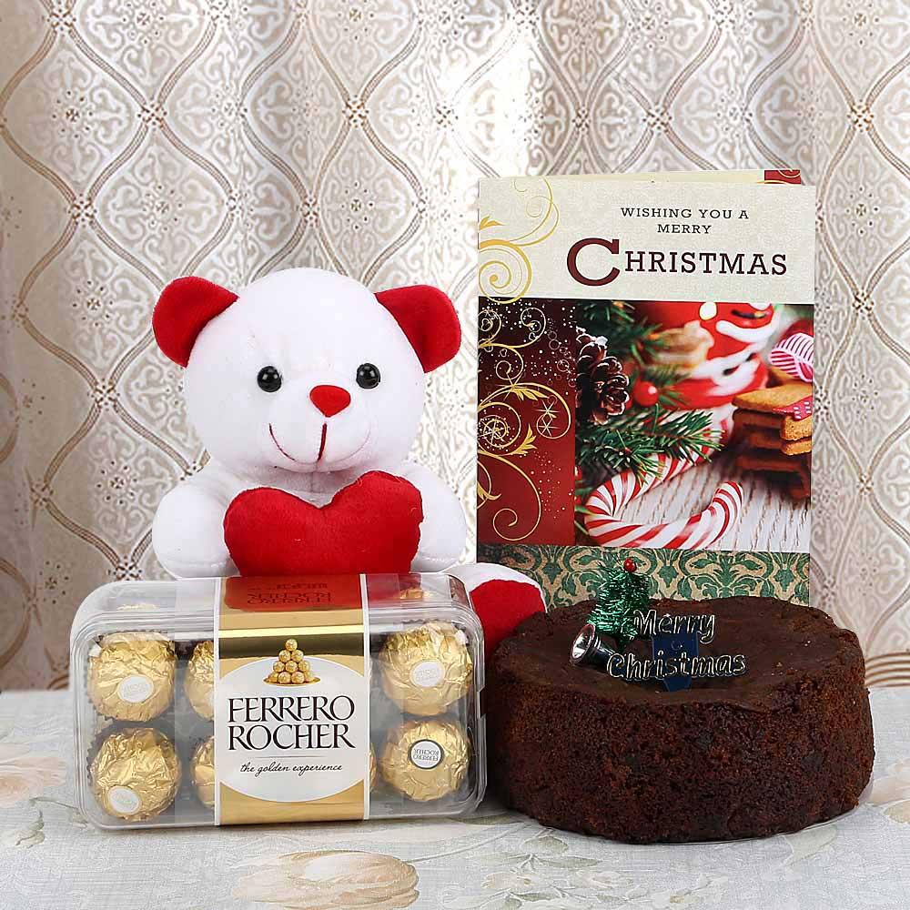 Classic Gift Combo-Christmas Gift