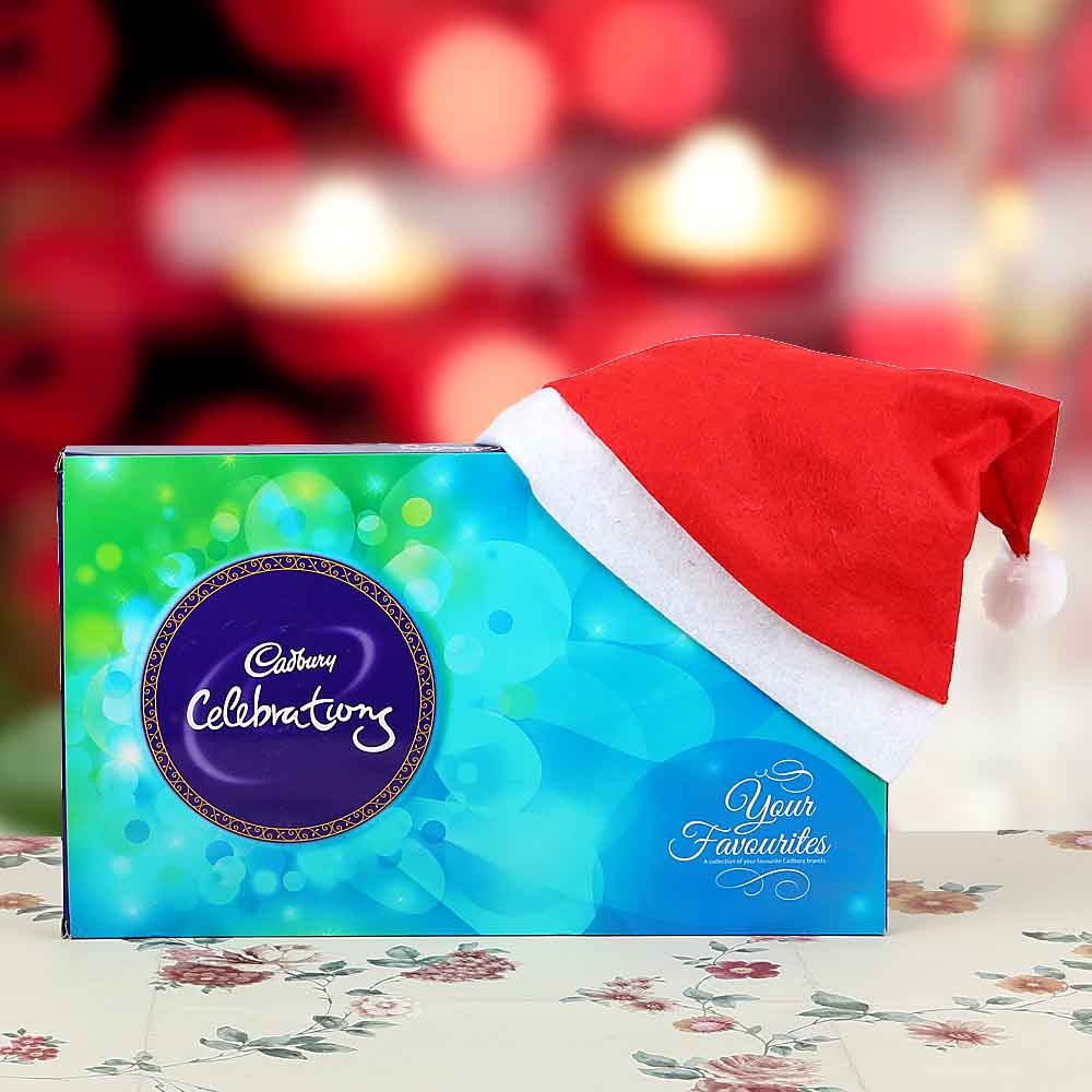 Cadbury Delight