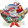 Holiday Treats Basket