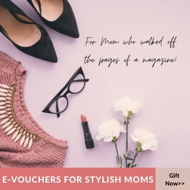 E-Cards for Stylish Moms