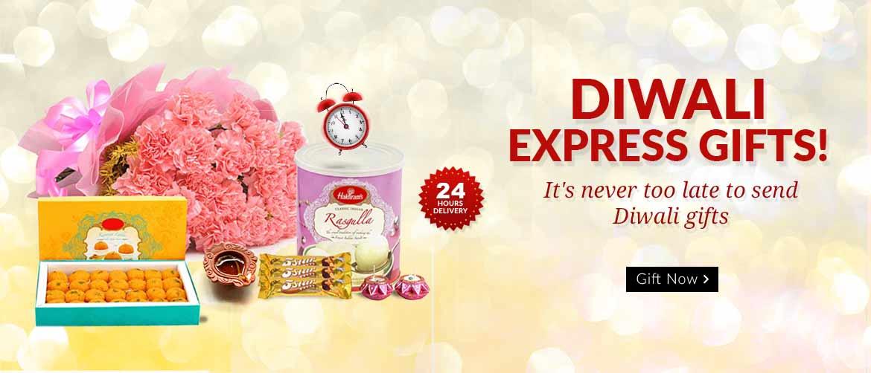 Diwali Express Gifts 2019