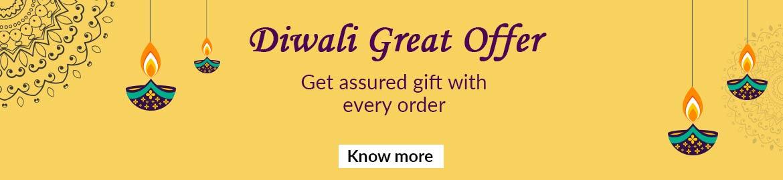 Special Diwali Offer 2019
