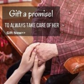 Gift a Promise 2020