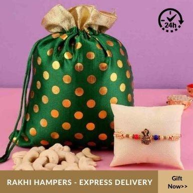 Rakhi Hampers - Express