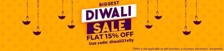 Diwali Offer 2021